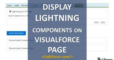 Create Modal/Popup in Lightning by Dynamic component